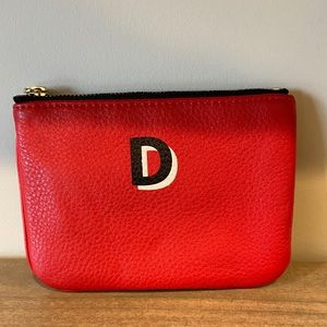 Card holder/pouch